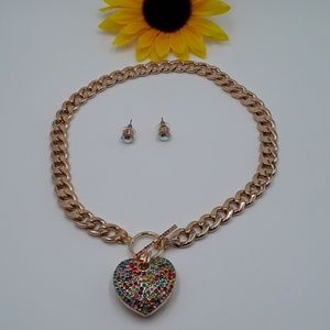 Custom Fashion Jewelry Necklace.